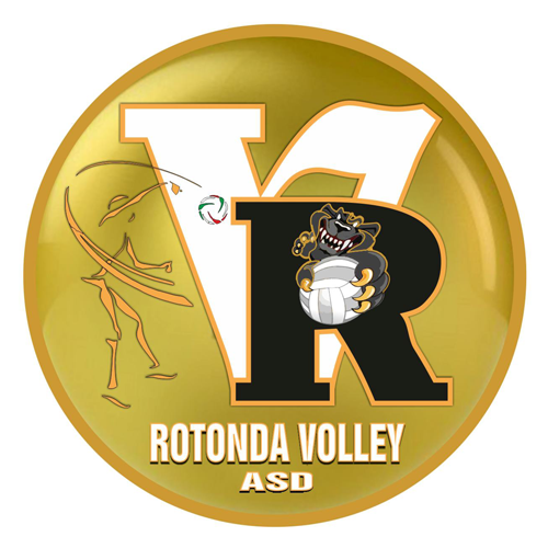 500 rotonda volley