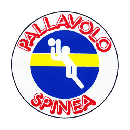 500 spinea volley