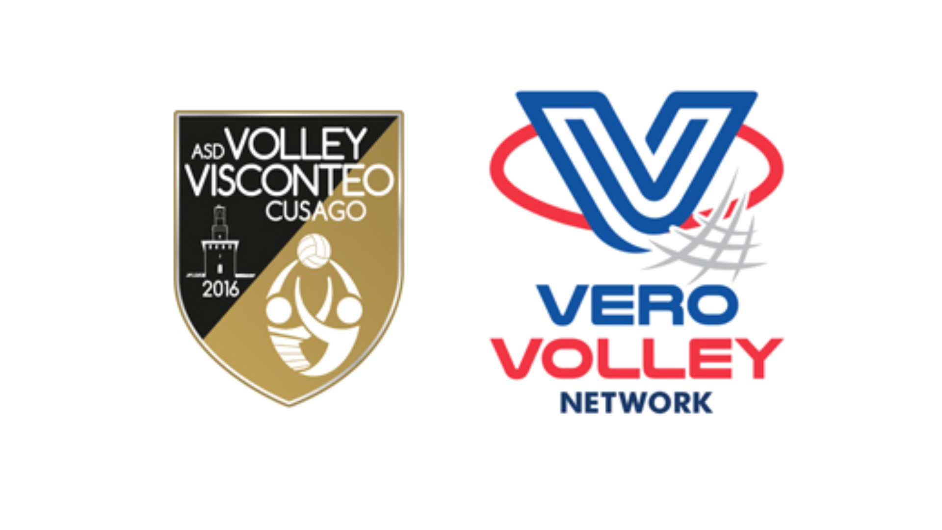 Il Volley Visconteo Cusago entra a far parte del Vero Volley Network