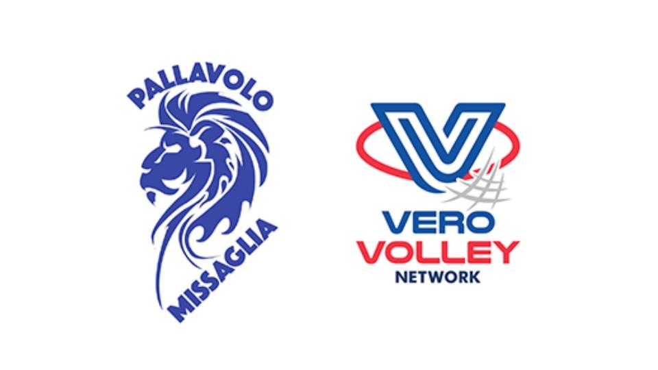 L'ASD Pallavolo Missaglia entra nel Vero Volley Network
