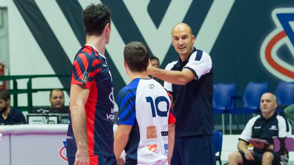 Day-off per la Vero Volley Monza