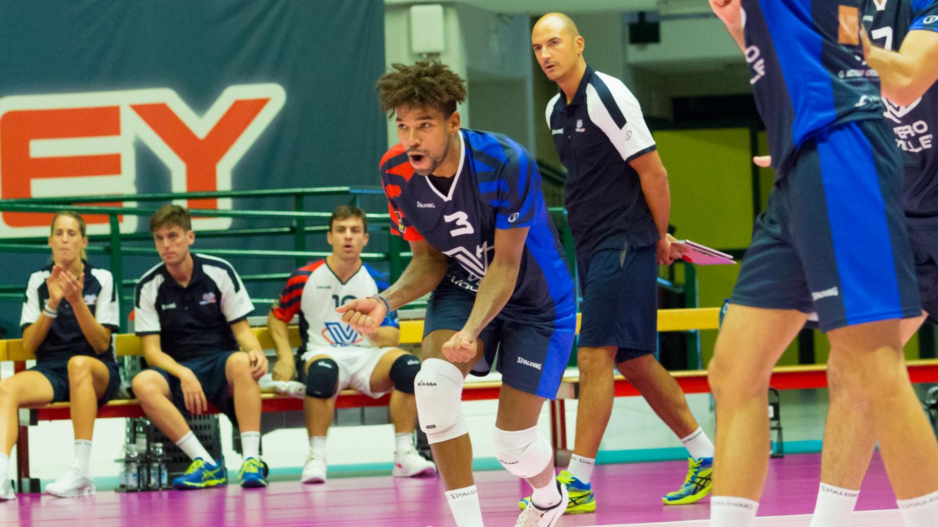 Photogallery: Vero Volley Monza vs Leo Shoes Modena
