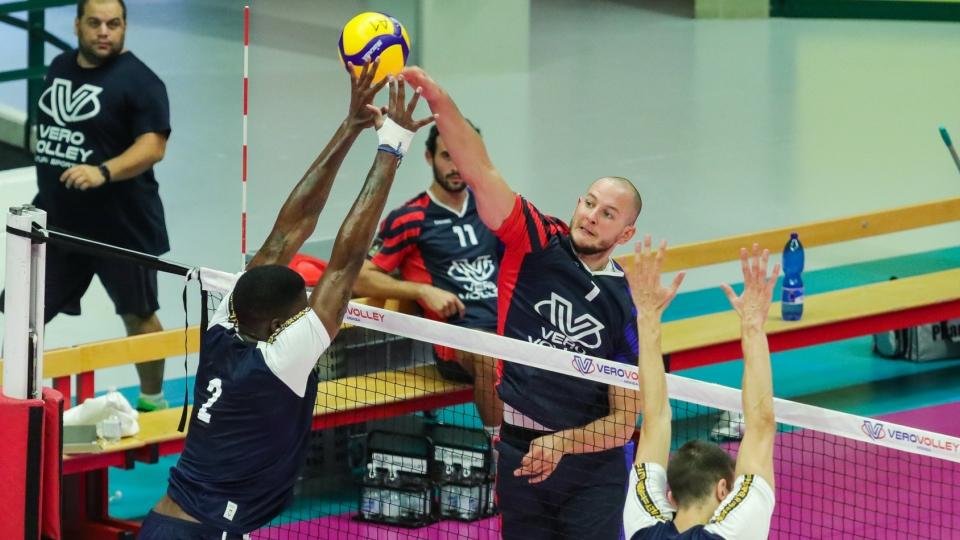 Per la Vero Volley Monza inizia il countdown alla prima stagionale