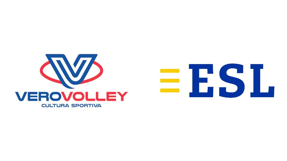 Consorzio Vero Volley Monza ed ESL – Soggiorni linguistici insieme per un'altra stagione sportiva