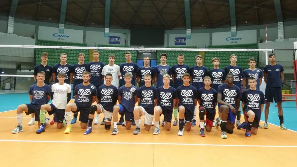 Serie BM: Il Viaggiator Goloso Volley Milano in campo a Scanzorosciate