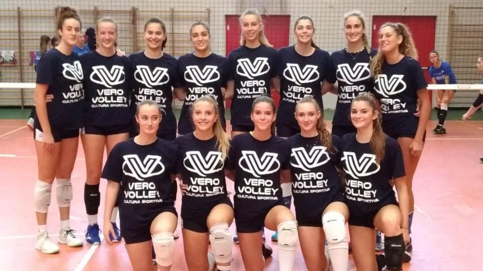 Serie CF: Vero Volley Torneria Colombo in trasferta a Germignaga