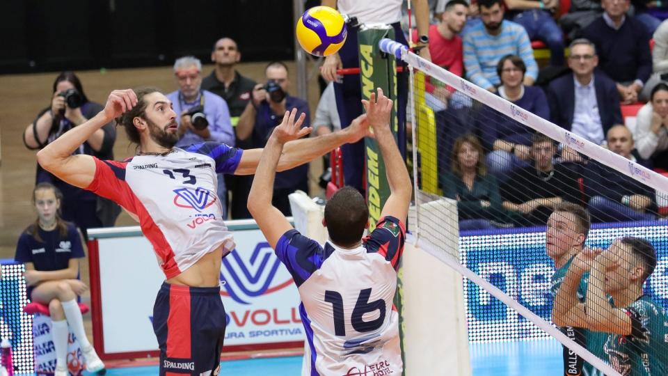 Vero Volley Monza subito al lavoro per preparare Ravenna