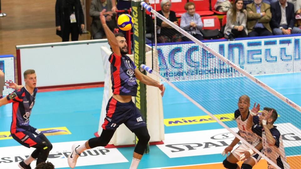 La Vero Volley Monza concentrata a preparare la trasferta di Verona