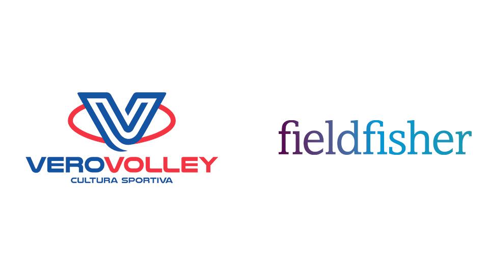 Il Consorzio Vero Volley e Fieldfisher rinnovano la loro partnership
