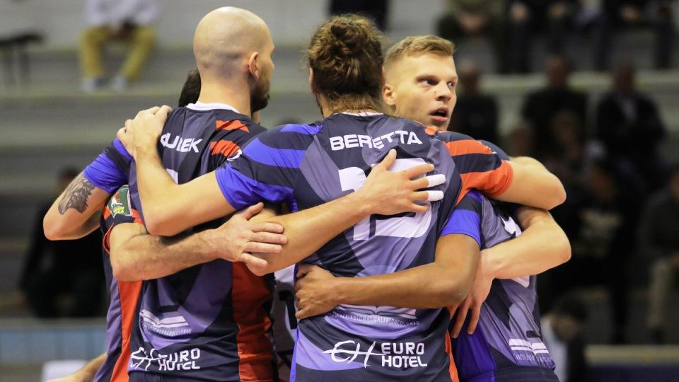 La Vero Volley Monza torna da Latina con un punto