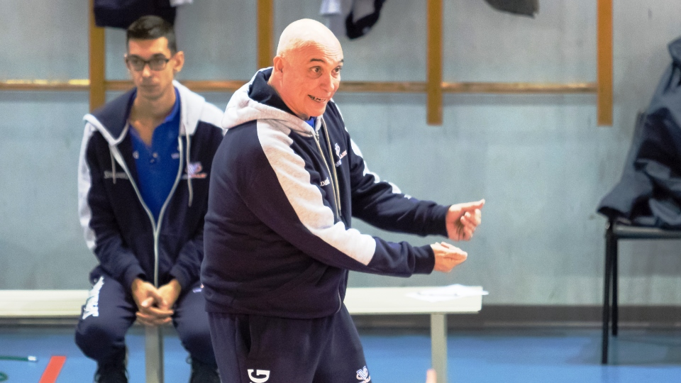 Serie CF: la Vero Volley Base ALD Monza cede al quinto contro Bracco Milano