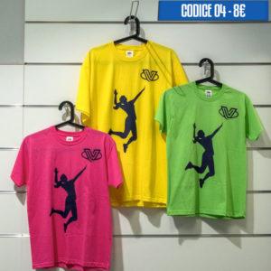 04 tshirt giocatrice