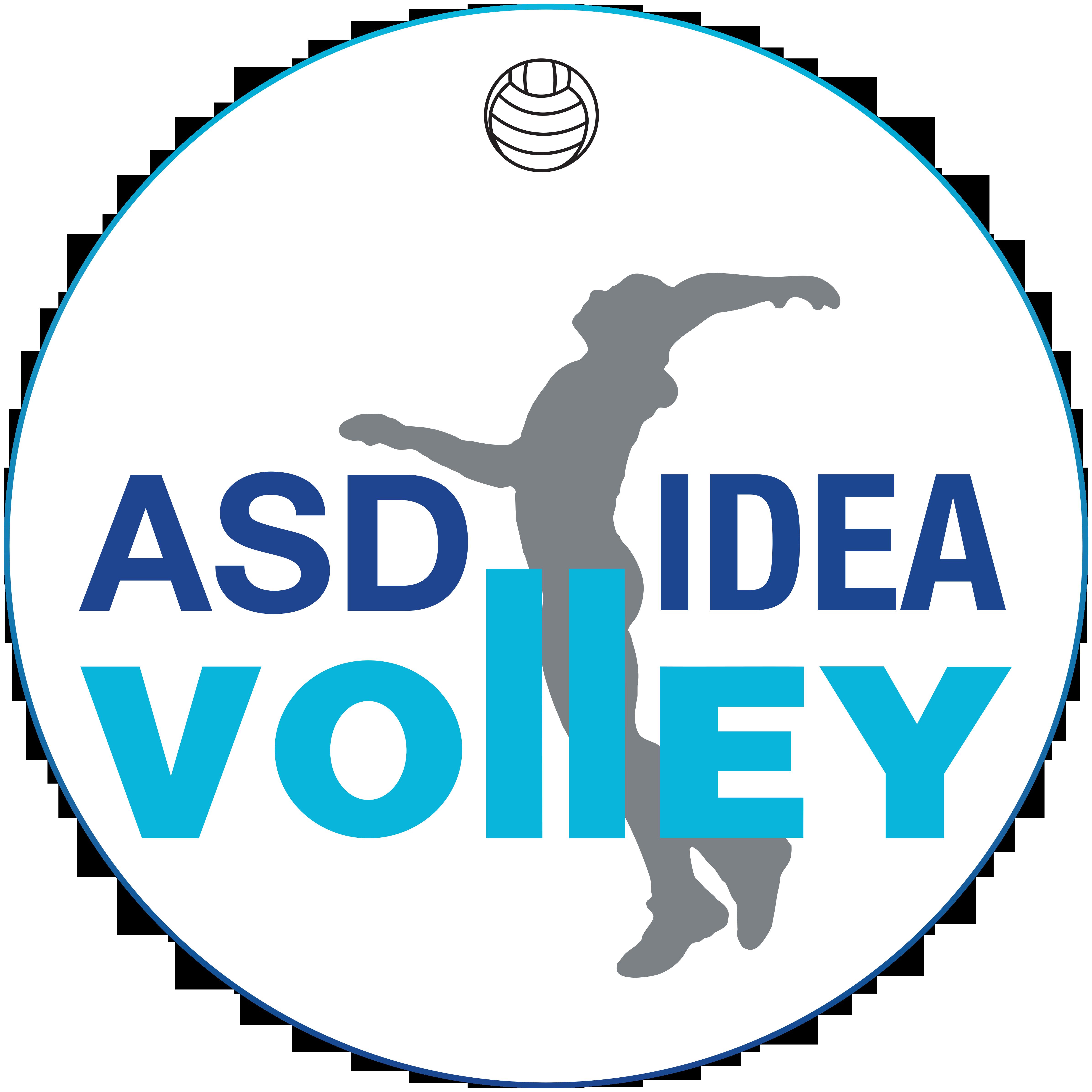 Logo Idea Volley