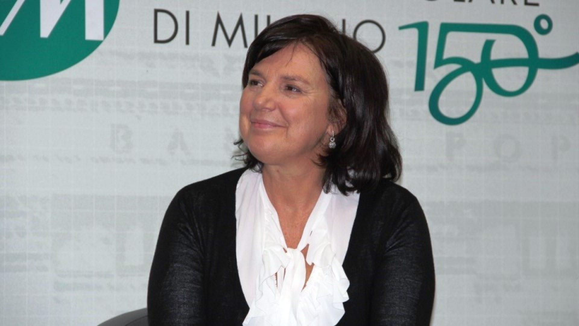 ALESSANDRA MARZARI