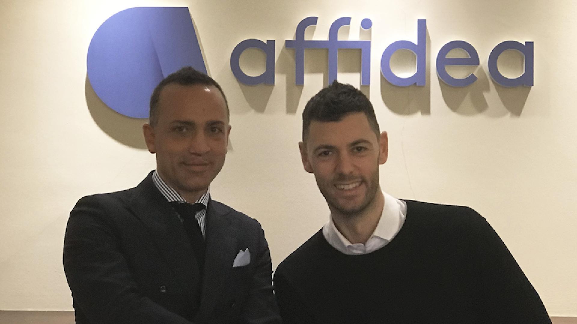 Affidea Italia & Vero Volley