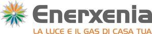 Enerxenia logo nuovo nuovo