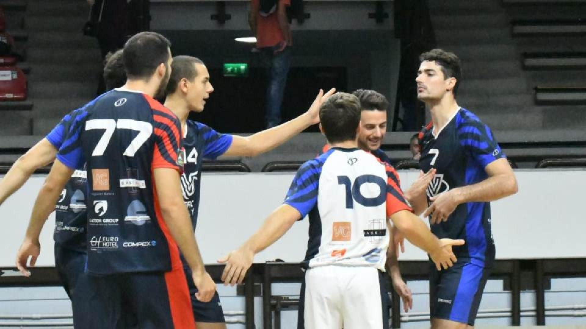 Gioia Vero Volley Monza