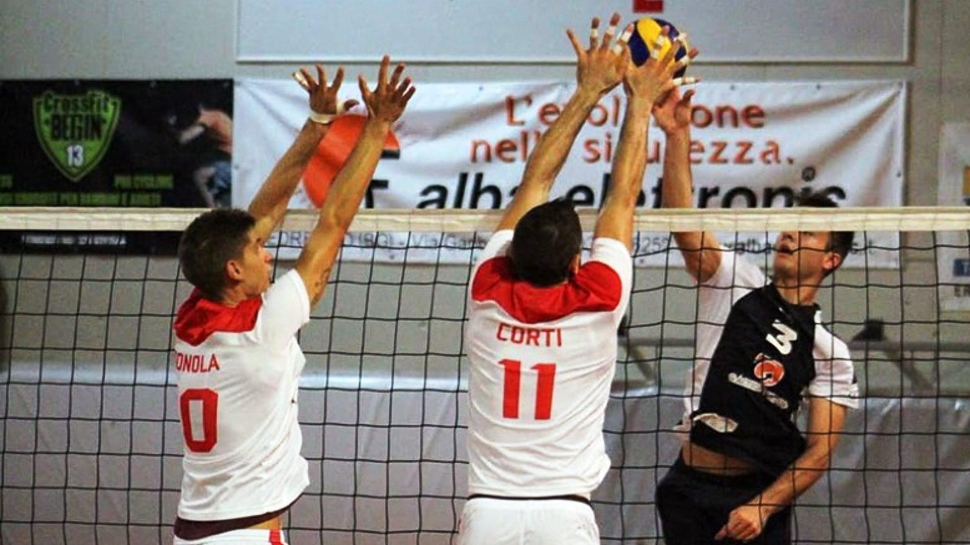 Il Viaggiator Goloso Volley Milano