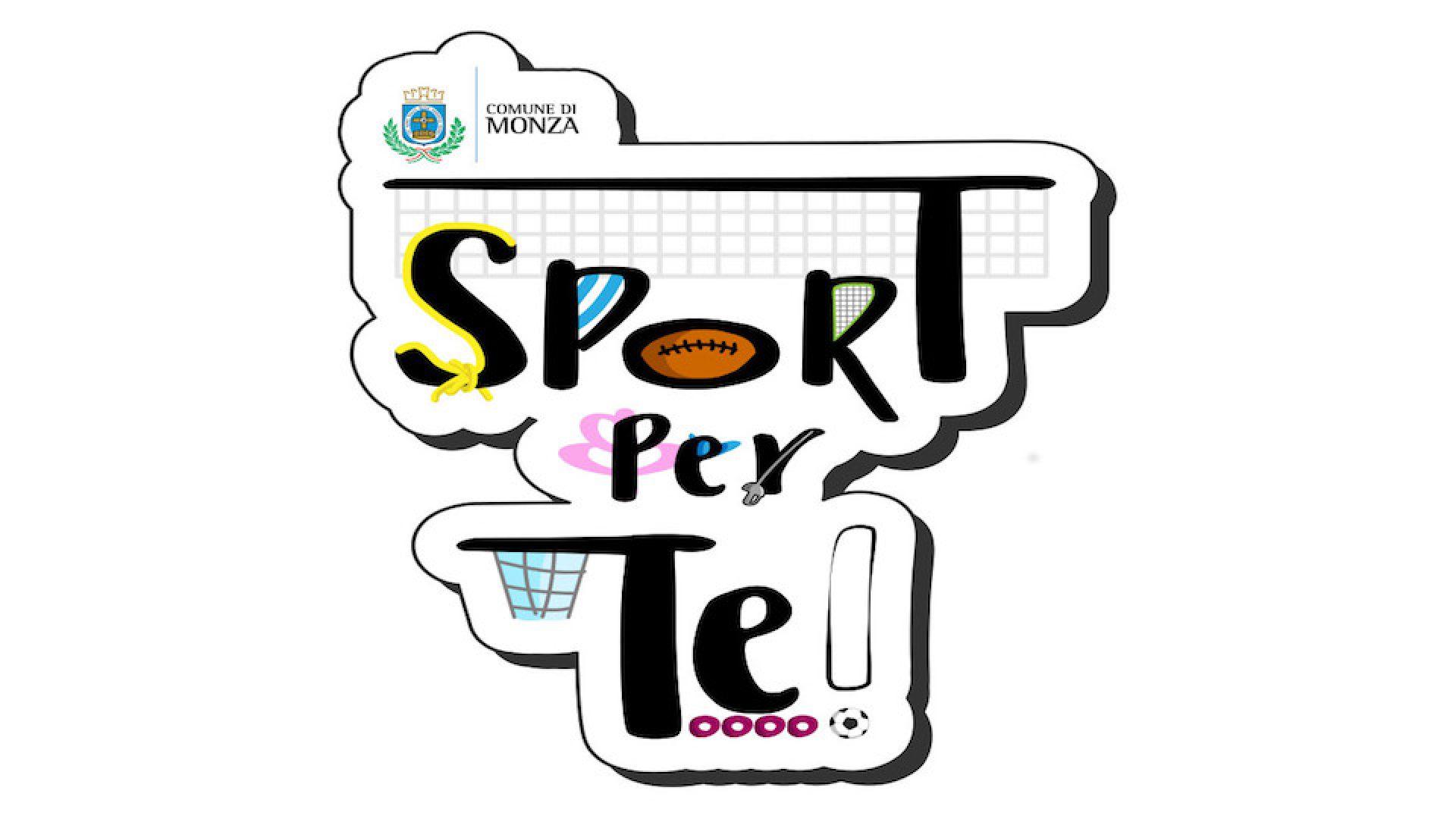 Sport Per Te_Logo