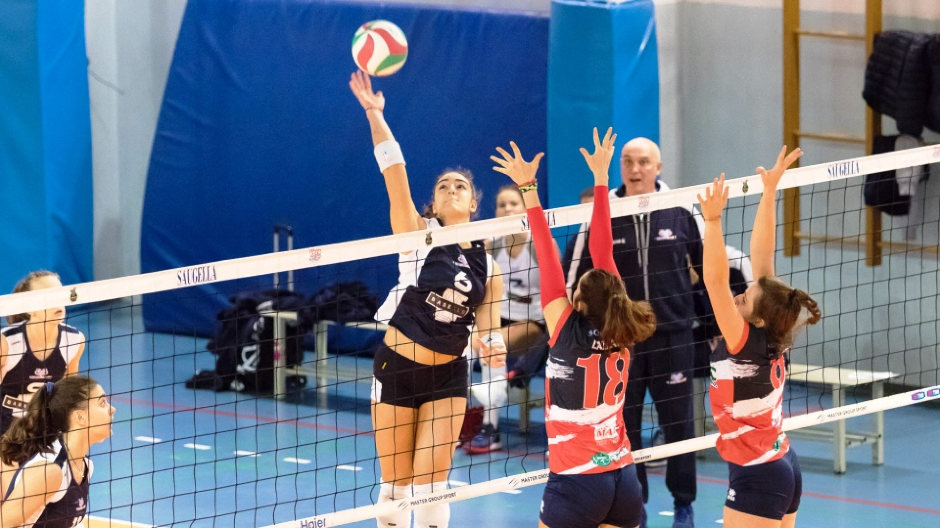 Vero Volley Base ALD