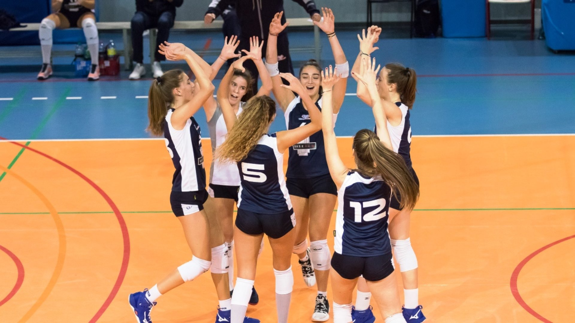 Vero Volley Base ALD