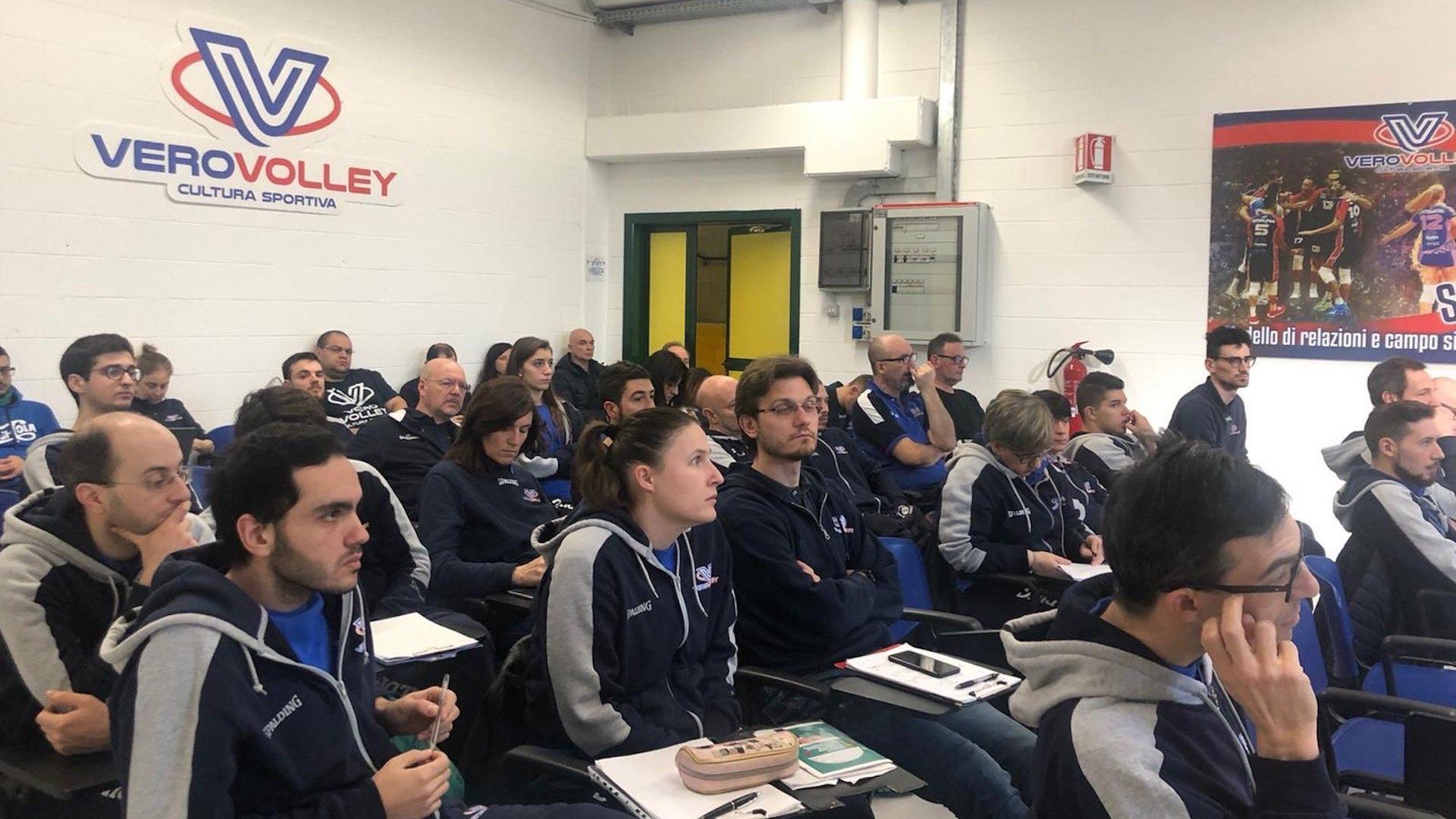 formazione allenatori network