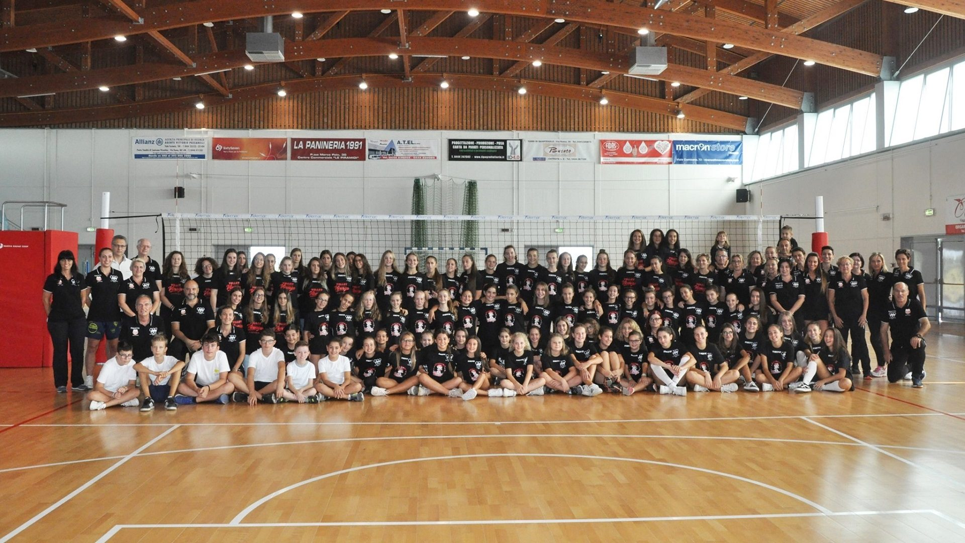 marola volley network