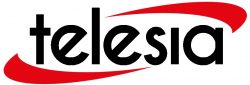 telesia logo
