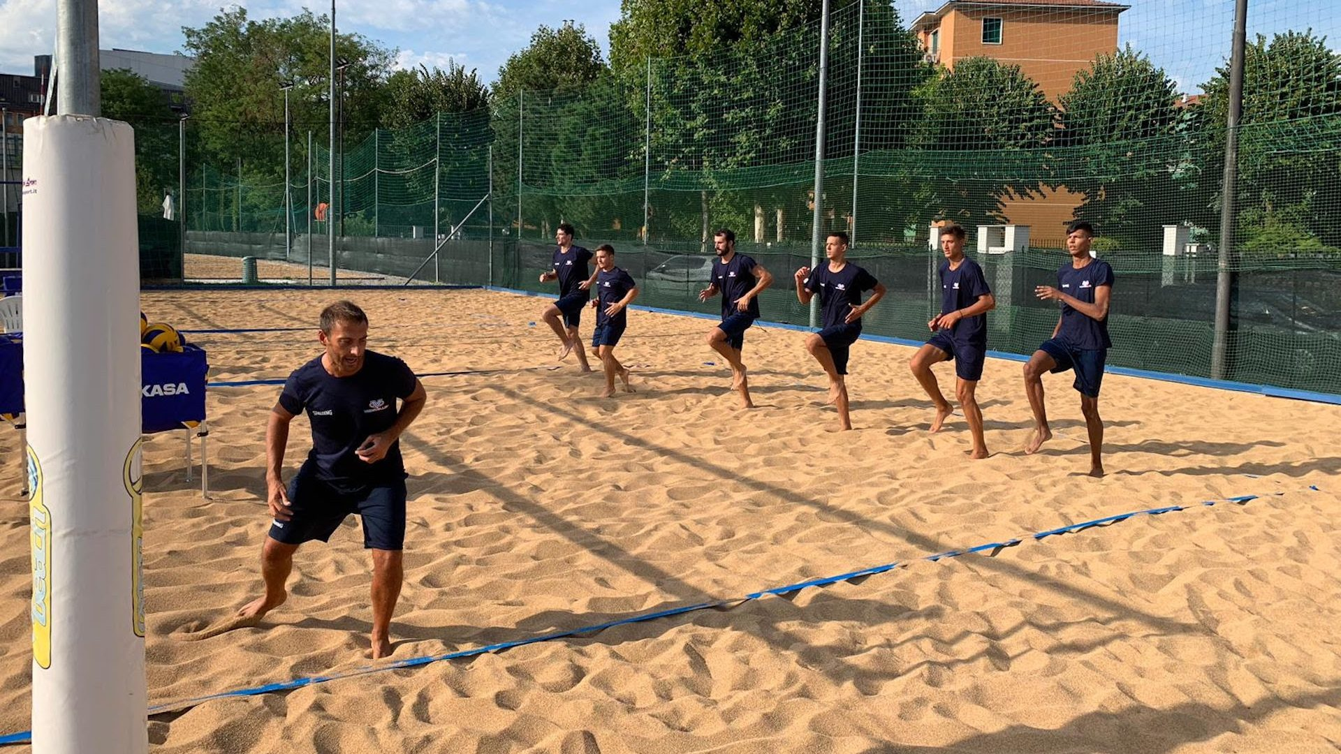 vero volley monza beach