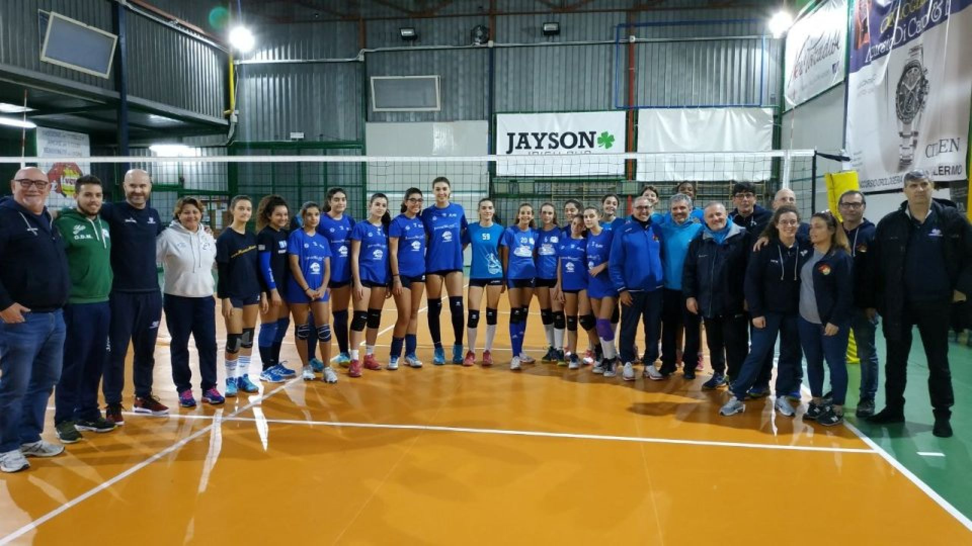 volley club leoni network