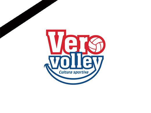 Le condoglianze del Consorzio Vero Volley per la scomparsa del presidente del Gonzaga Milano