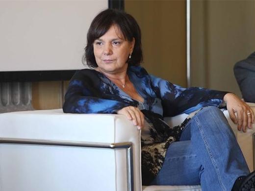 ALESSANDRA MARZARI OSPITE DELL'UNIVERSITA' CATTOLICA DI MILANO