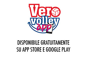 VERO VOLLEY APP