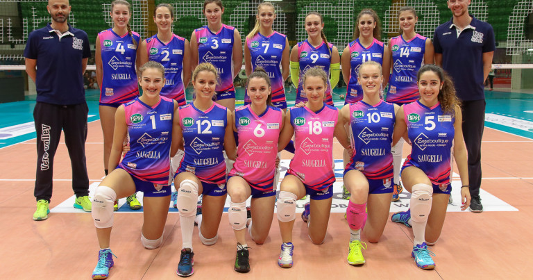SECONDA FASE REGIONALE U18F: ENZA BOUTIQUE VERO VOLLEY CISLAGO NEL GIRONE I