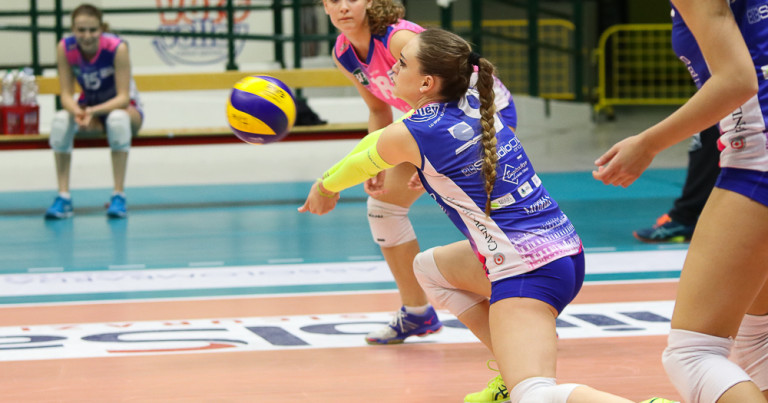 U18F: ENZA BOUTIQUE VERO VOLLEY CISLAGO IMPEGNATA IN FINAL FOUR REGIONALE