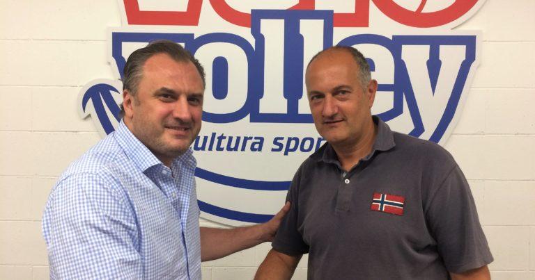 Liano Petrelli e il Consorzio Vero Volley sono protagonisti su Volley News con una bella intervista