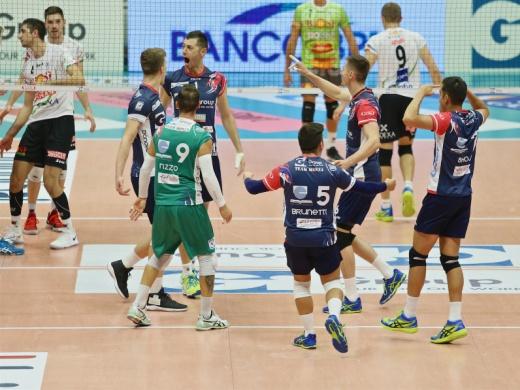 PH: Vero Volley