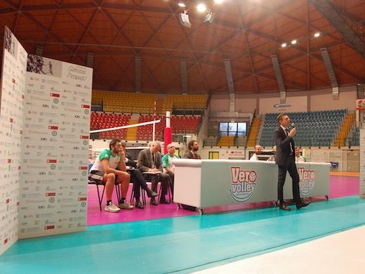 """""""Giovani Presenti"""": alla Candy Arena l'evento formativo organizzato da Ecole"""