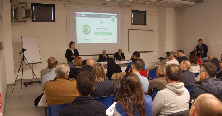 Che successo per il seminario gratuito sul GDPR e il Regolamento Europeo sulla Privacy!
