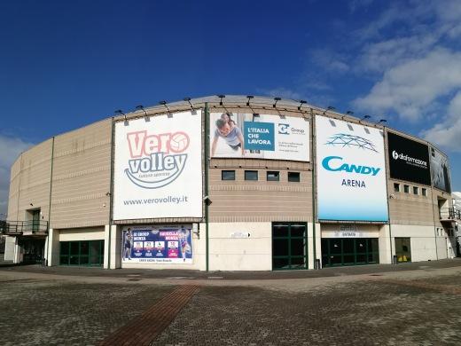 Buone vacanze dal Consorzio Vero Volley!