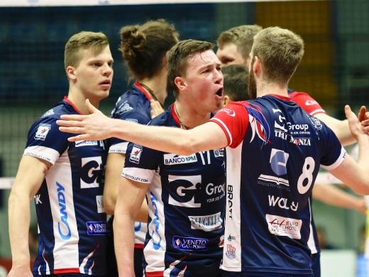 Vero Volley Monza: ecco la squadra per la stagione 2018/2019