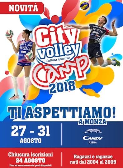 City Camp 27-31 Agosto