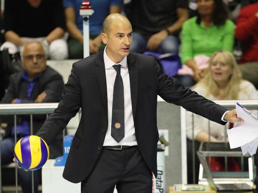 Vero Volley Monza: ecco lo staff per la stagione 2018/2019