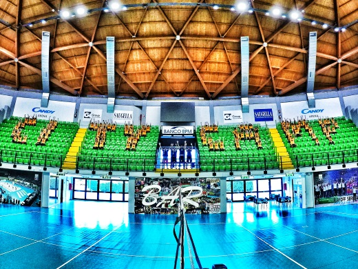 Vero Volley City Camp 2018: l'appuntamento e' a fine agosto
