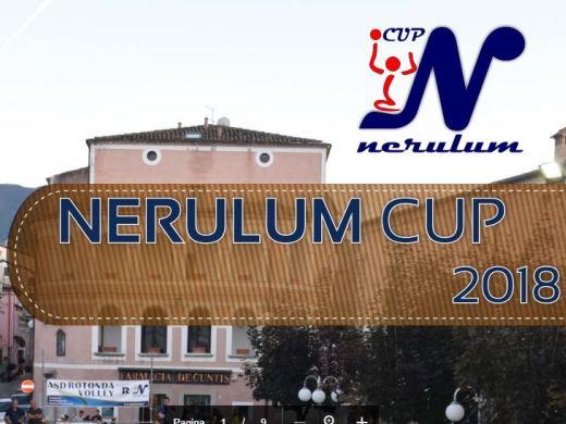 Rotonda Volley ospita la Nerulum Cup 2018, torneo internazionale di sitting volley