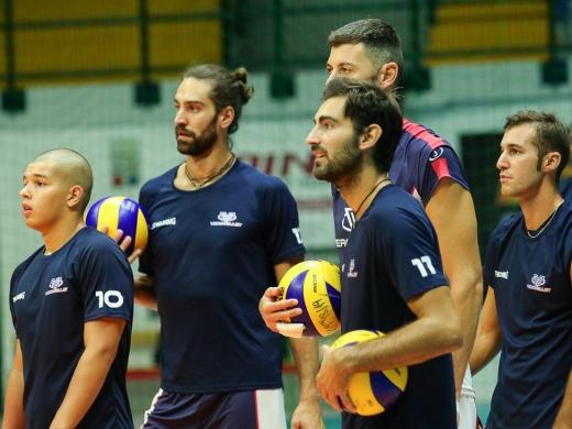 Domani Vero Volley Monza in campo con Mondovì alla Candy Arena