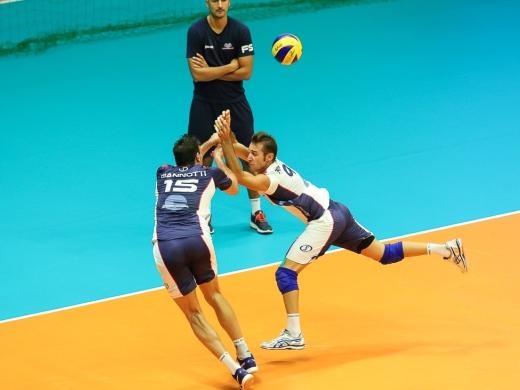Solo tecnica per la Vero Volley Monza