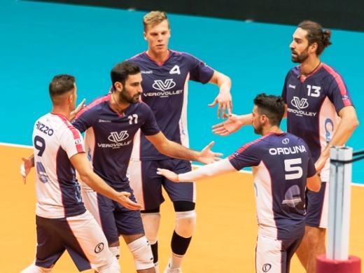 La Vero Volley Monza trionfa alla Step Volley Cup 2018
