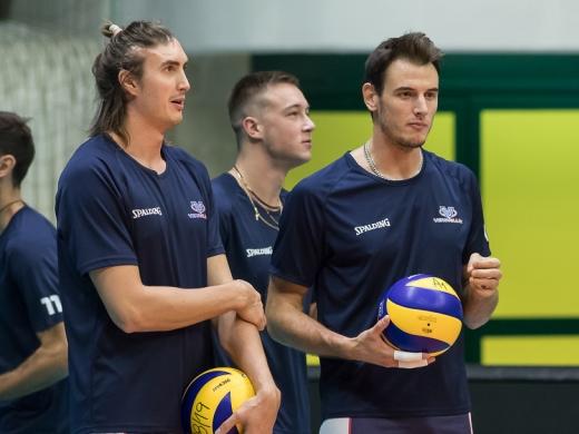 -6 alla sfida con Verona: la Vero Volley Monza è tornata al lavoro