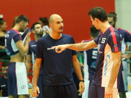 Vero Volley Monza a riposo: oggi inizia il countdown alla prima stagionale